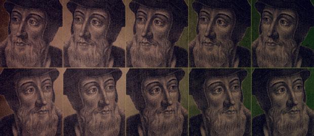 10 Distinguishing Marks of John Calvin's Preaching