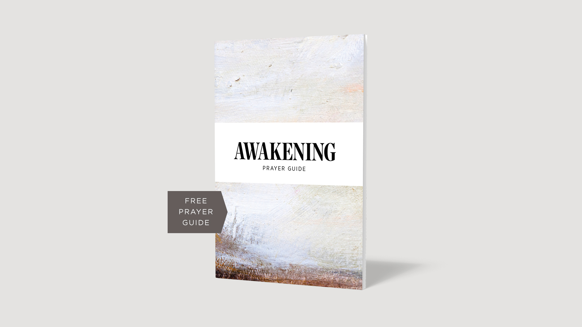 Will You Pray for Awakening? Download Your Free Prayer Guide