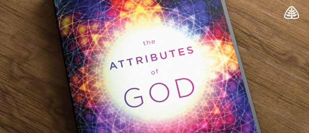 Image result for attributes of god ligonier