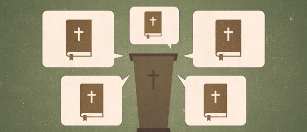 4 Sermon Types to Avoid