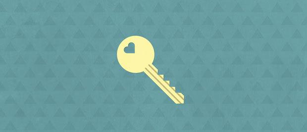 The Key to the Christian's Joy