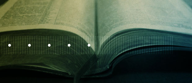 5 Reasons To Study Old Testament History