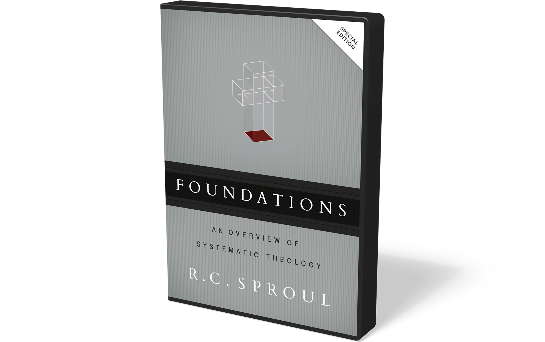 Foundations (Special Edition)