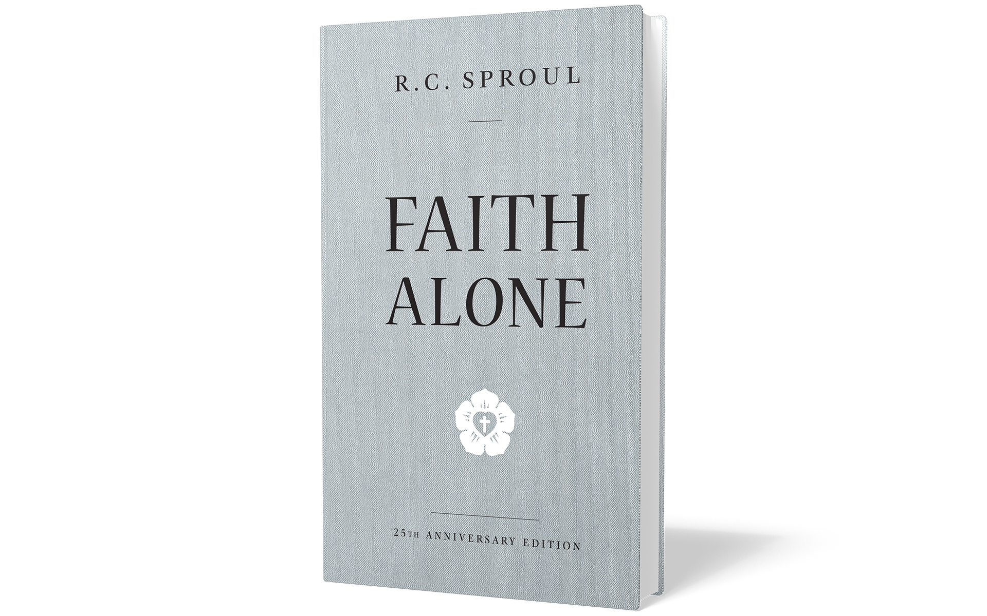Faith Alone 25th Anniversary Special Edition