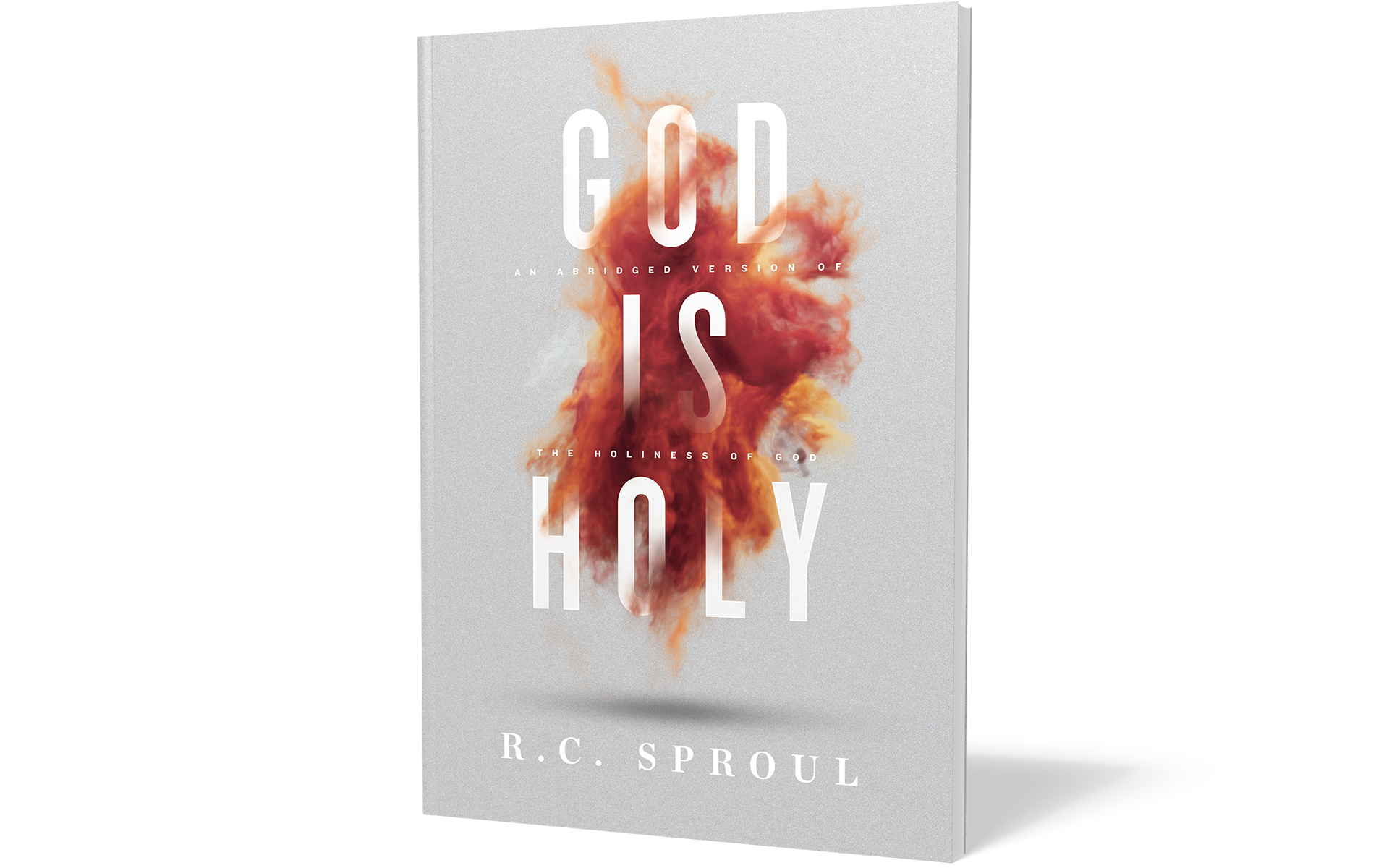 Get God Is Holy By R C Sproul For Free