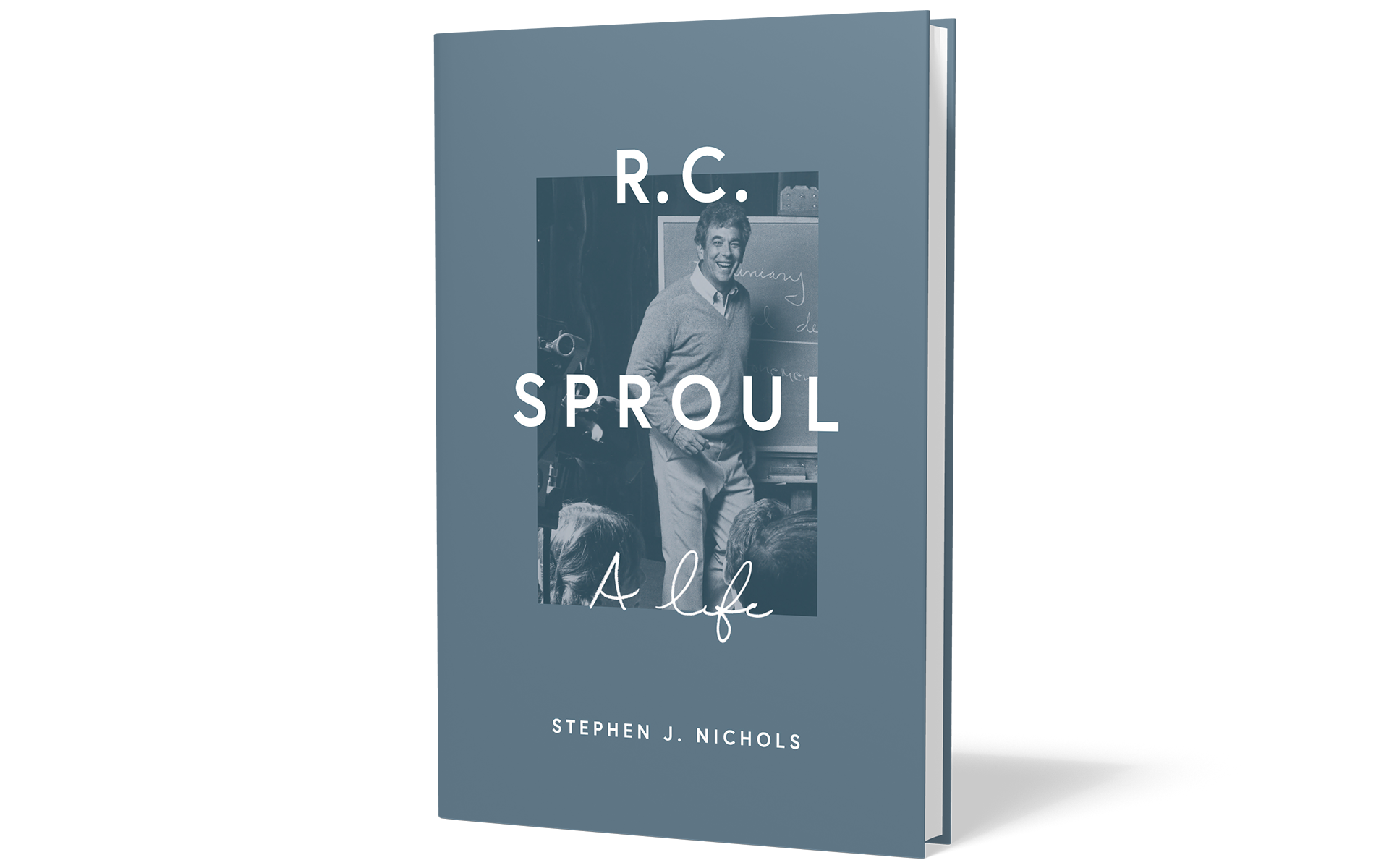 R.C. Sproul: A Life