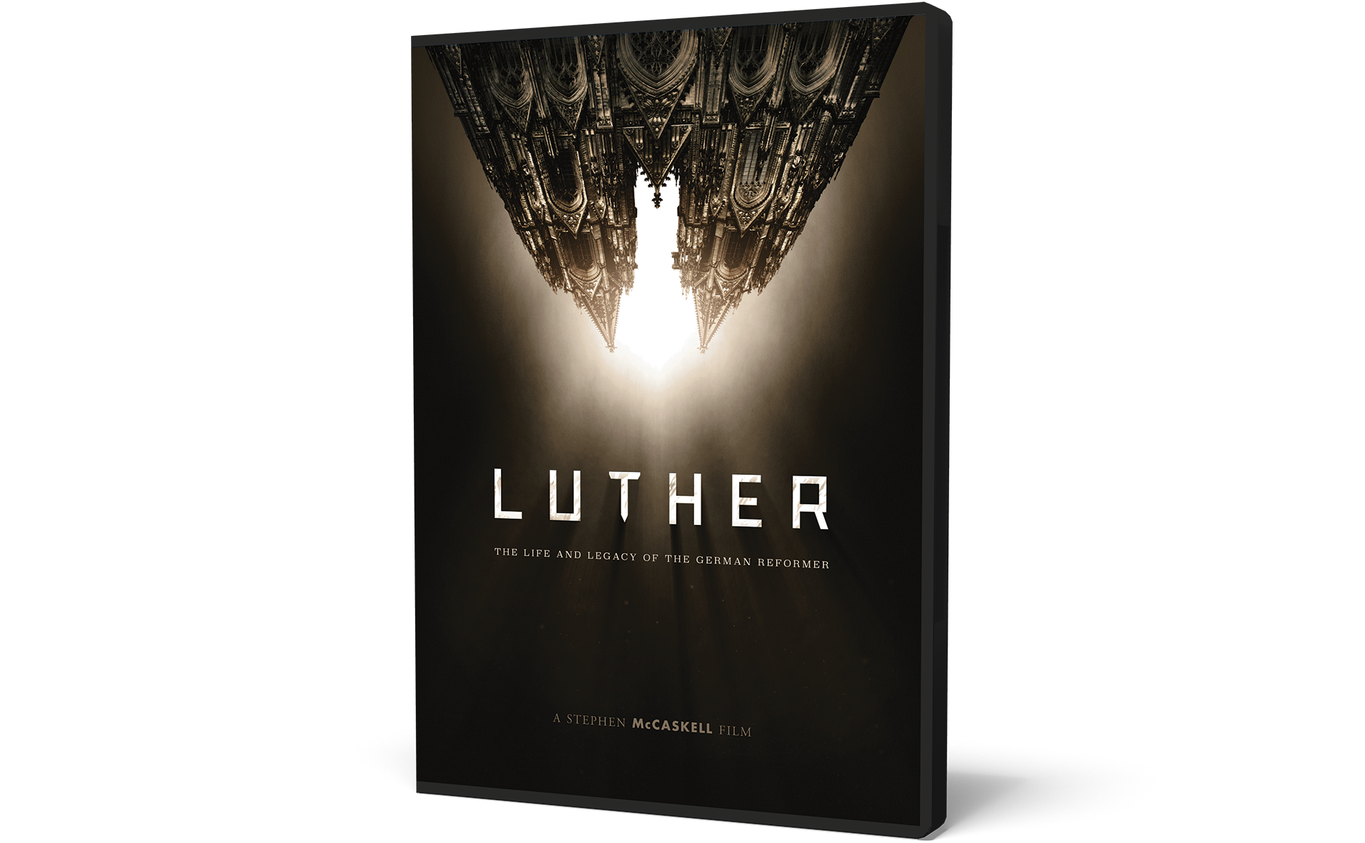 Luther: The Life and Legacy of the German Reformer