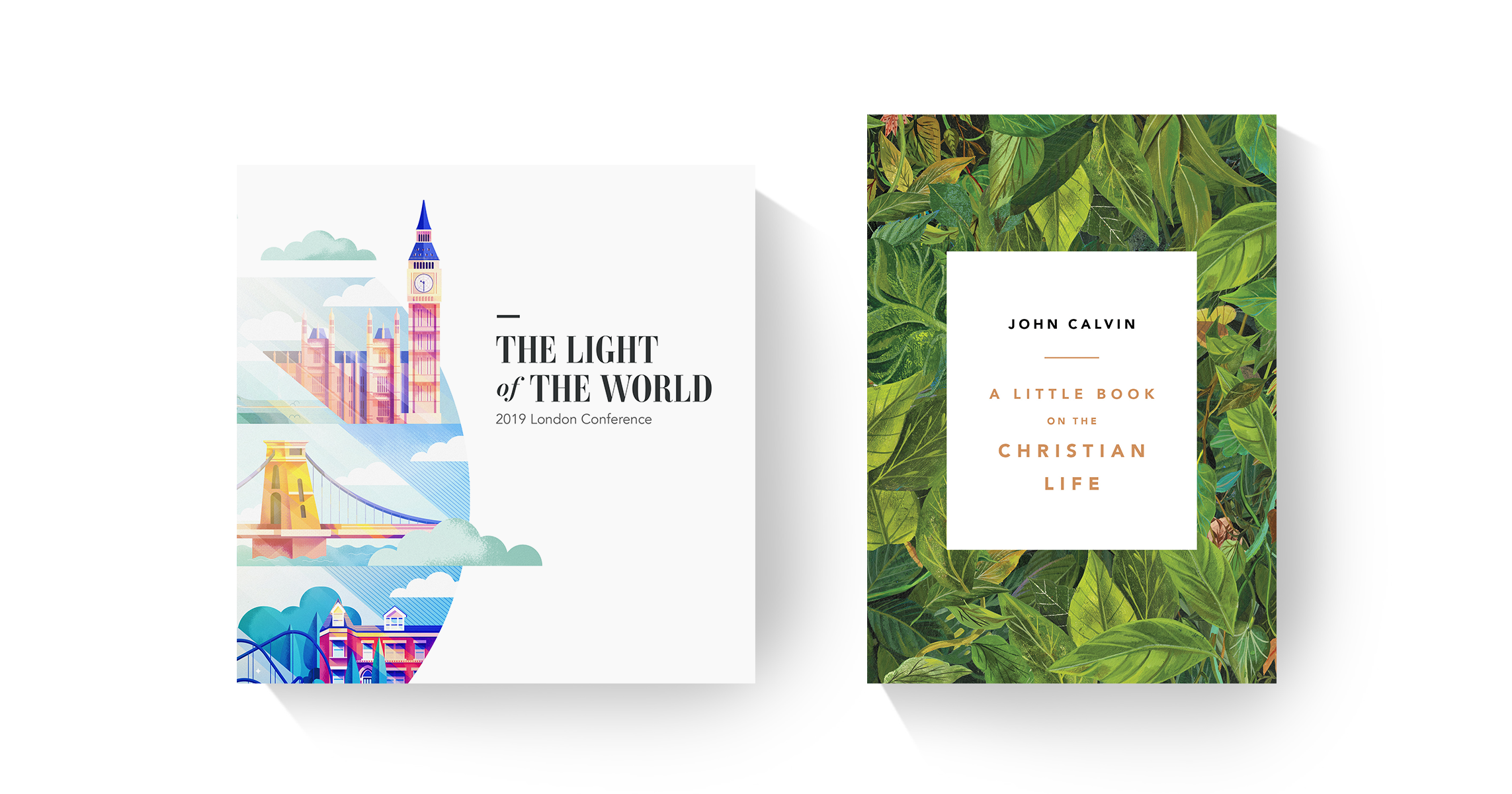 The Light of the World: 2019 London Conference