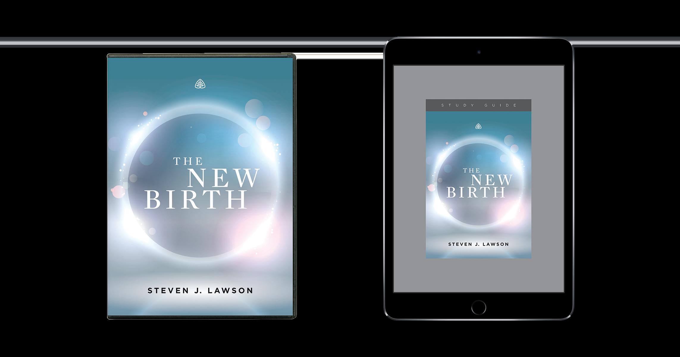 The New Birth