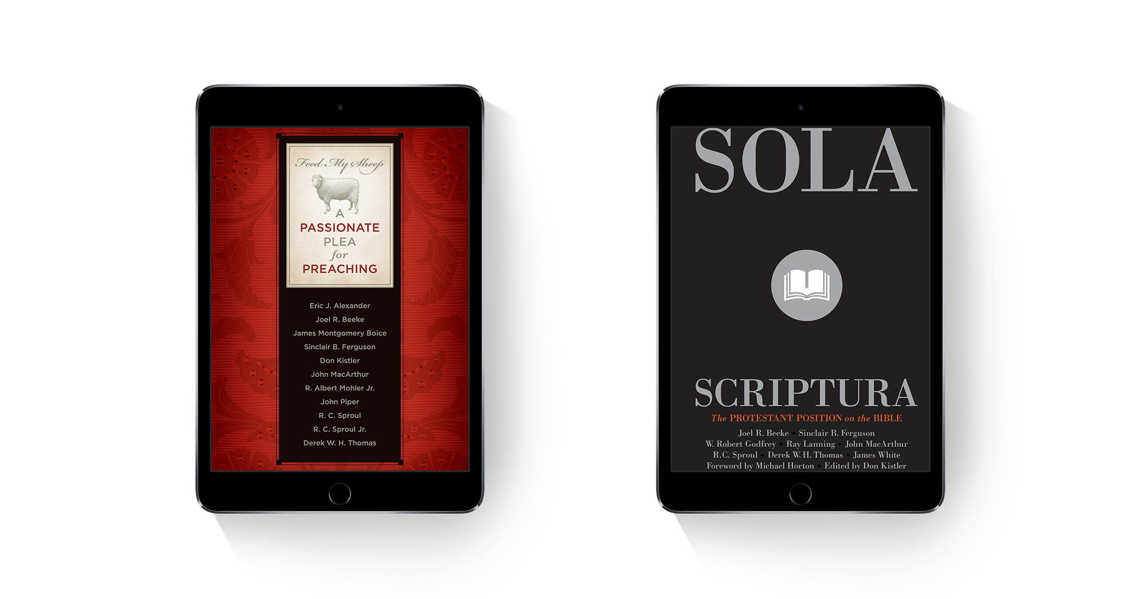 Sola Scriptura: The Protestant Position on the Bible