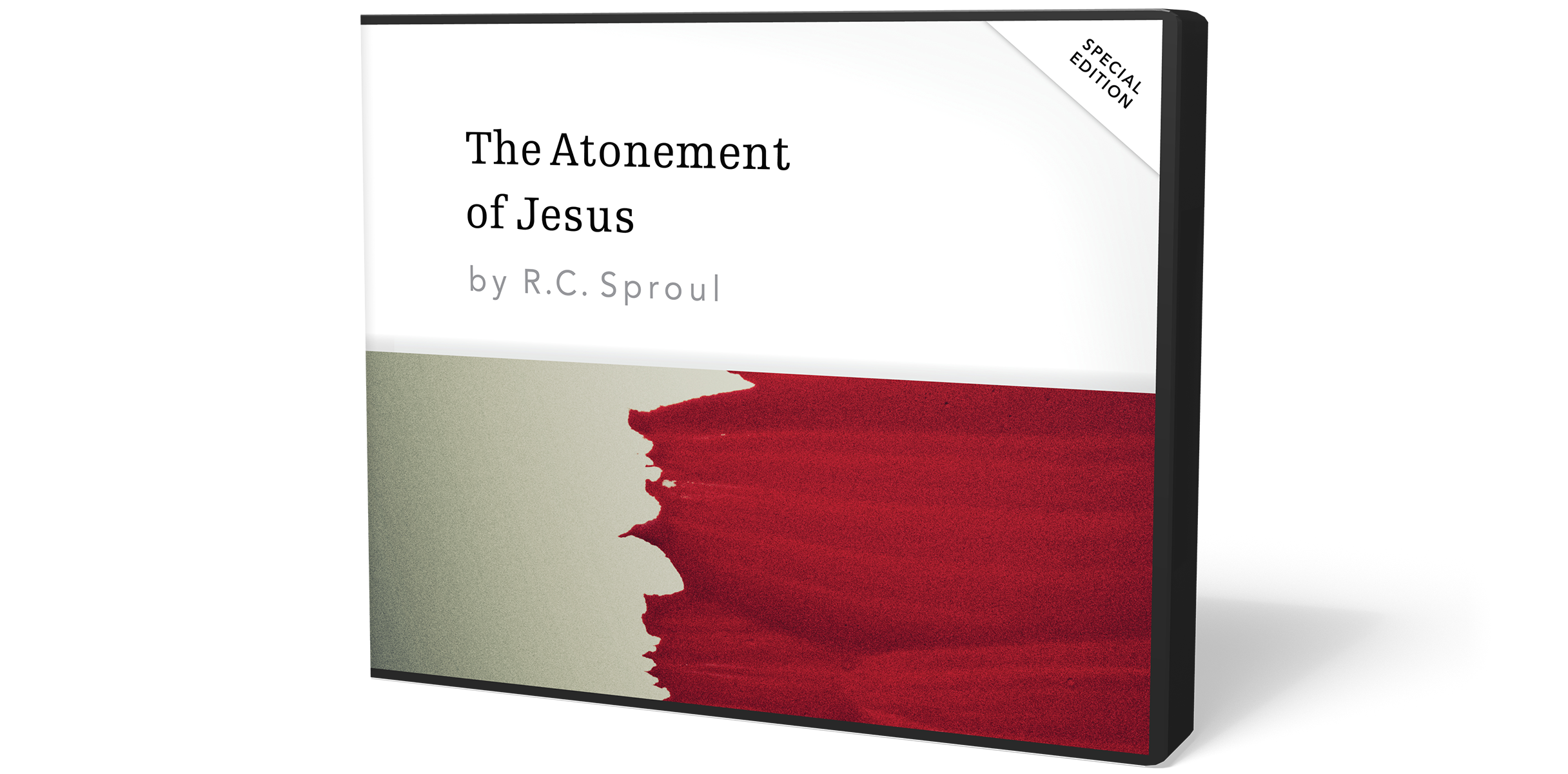 Special Edition The Atonement of Jesus