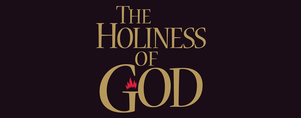 The Importance of Holiness by R C  Sproul from The Holiness