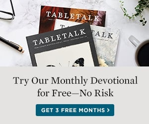 R C  Sproul's Recommended Resources