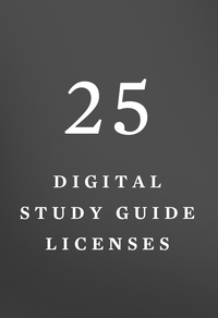 Contentment: Melissa Kruger - Download Study Guide PDF (25