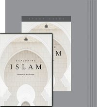 Exploring Islam: James Anderson - DVD + 5 Study Guides, Teaching