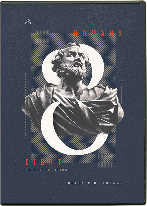 Image for Romans 8