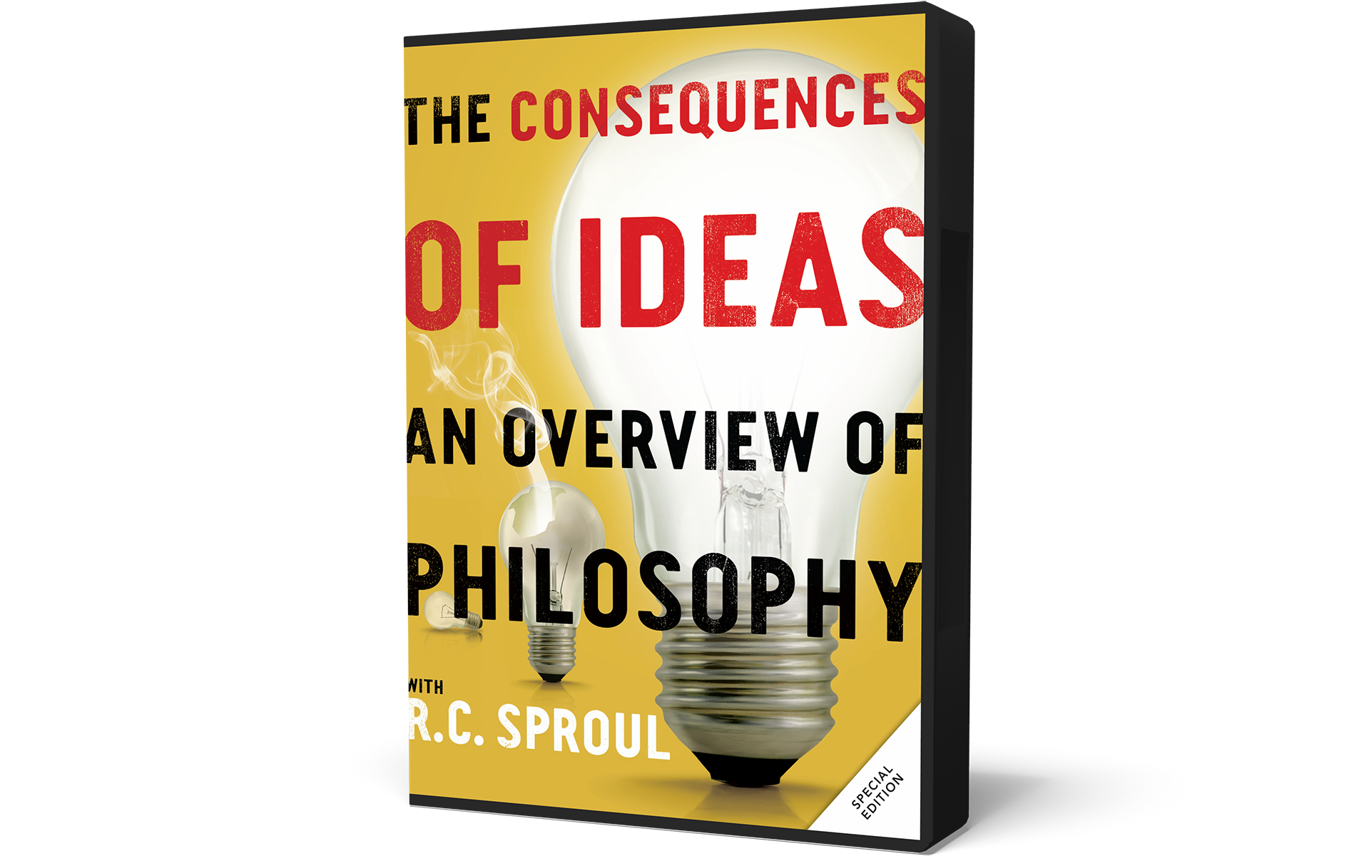 The Consequences of Ideas Special Edition