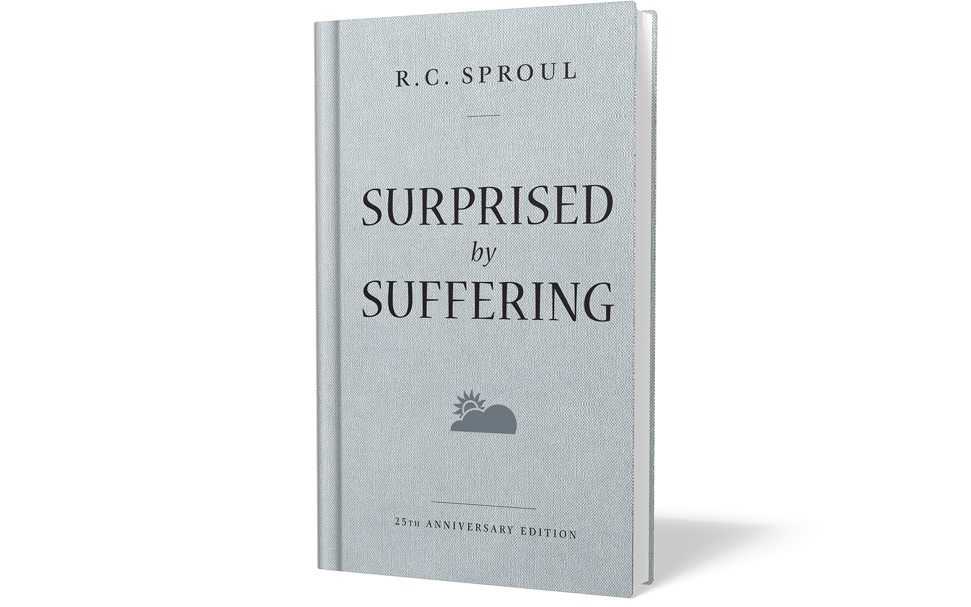 Surprised by Suffering 25th Anniversary Edition