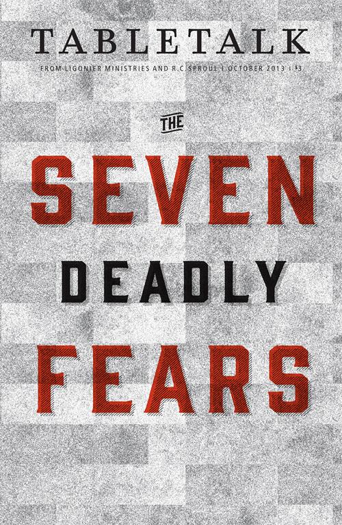 Fear of Men by Nicholas Batzig