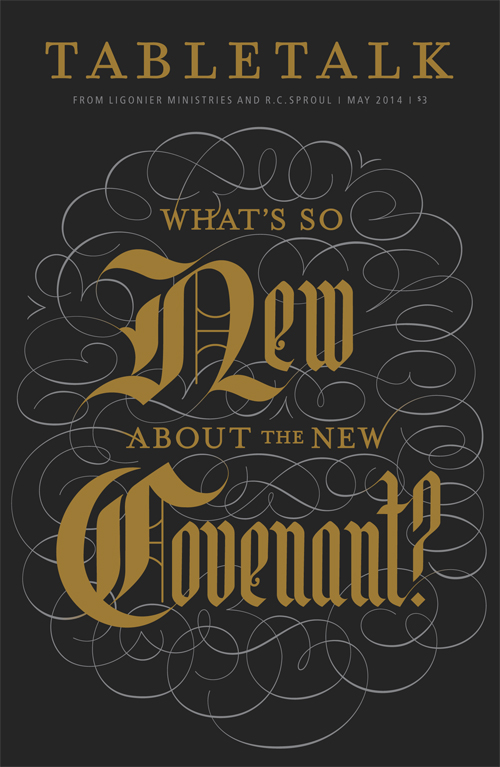 What Is a Covenant? by Mark Jones